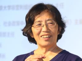杨团:民间公益倡导有利于社会进步