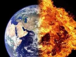 """全球多地创高温纪录!为地球""""退烧"""",拯救人类!"""