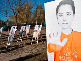 消除性别暴力16日!联合国妇女署邀你一起点亮橙色