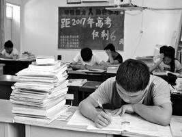 为艾滋病感染者单独设立高考考场,你怎么看?