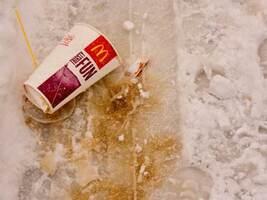 淘汰塑料吸管 WWF喊话餐饮企业积极减塑