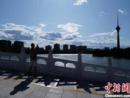 陈吉宁:北京大气污染治理20年走完洛杉矶60年路程