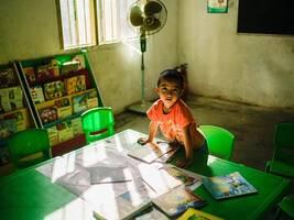 坚守的乡村教师:3个教学点,4位老师,31名学生