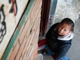 知名记者4年追踪140位留守儿童:他们应该被看见