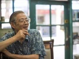 73岁日本老头独居中国,拿3000低薪,却过出了满分人生···
