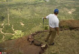 挑战极限——南非传奇高尔夫球场极限第19洞