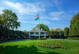 美国奥古斯塔国家高尔夫俱乐部