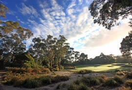 18年高尔夫世界杯举办地美景一览
