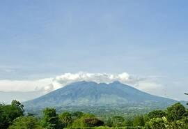 印尼高尔夫球场巡礼 茂物兰卡玛雅俱乐部美景