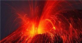 科学家发现月球曾有火喷泉