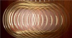 寻找时空状态的引力波