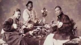 华春莹口中1840年的中国有多惨?400万人吸毒吸垮了一个帝国