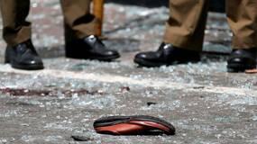 斯里兰卡连续爆炸 | 梁文道:正义,只是人世间的一个美好谎言