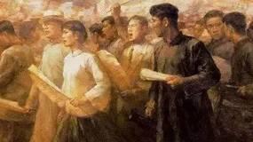 关于许纪霖《五四:文明自觉,还是文化自觉》的讨论