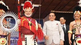 印度大选的背后,不为人知的有这些 | 地球知识局
