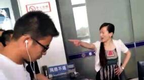 为什么中国人不喜欢排队?
