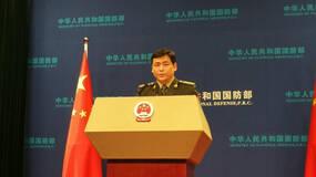 中国军机为何没在南海新机场降落?