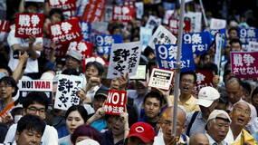 为何有近90%的日本民众不愿为日本而战