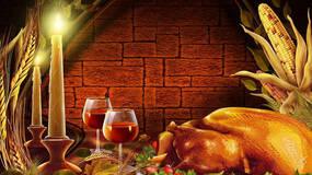 感恩节的后面隐藏着什么 中国人应怎样看感恩节?