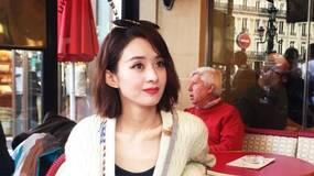 赵丽颖的这一举动让不喜欢她的网友也转身支持她