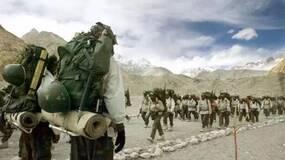印军叫嚣山地师将重返洞朗 狂妄非要打一仗?