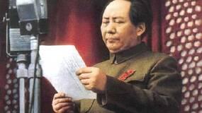 是否毛泽东让外蒙古独立的?