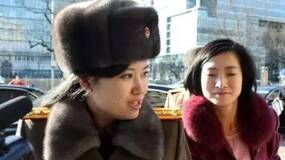 """她漂亮成为朝鲜外交名片 最红偶像曾早被""""处决""""!"""