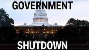美国为何不怕政府关门?无政府为何社会很淡定?
