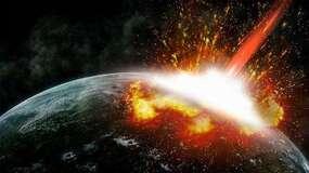 小行星一再警告:人类可能遭遇恐龙那样的劫难