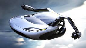 """""""飞行汽车""""要来了,但时速40公里的商用价值实在不敢恭维"""