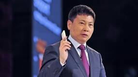 MWC上余承东底气十足:华为两年可能成为第二大智能手机制造商
