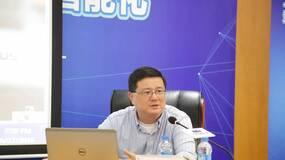 首发 | 王捷演讲实录:工业4.0与全球产业竞争制高点——产业智能化