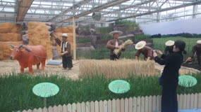 文旅产业样本 |第六届北京农业嘉年华盛大开幕