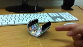 刚刚!苹果获得柔性电池专利,可折叠版iPhone真的要来了?