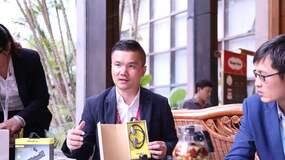 对话雅乐电子董事长卢升中:华强北从未没落,民族品牌新开端