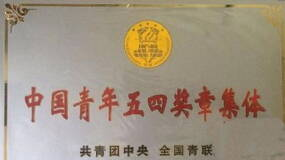 沈飞RCS测试团队为何获得五四奖章集体荣誉