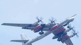 俄近日为何将战略轰炸机抵近美国本土飞行