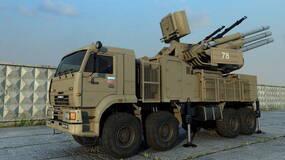 以色列能摧毁叙防空导弹系统的原因是啥