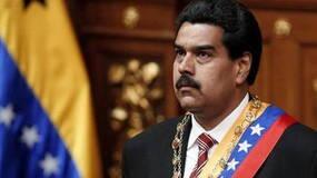 美为何要干涉委瑞内拉总统选举
