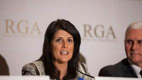美国退出联合国人权理事会,表面为以色列,实为霸权作祟