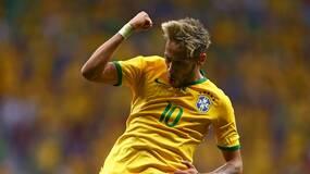 2018世界杯前瞻:巴西VS哥斯达黎加,2:0巴西胜券在握