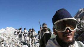印为何停止组建中印边境的山地打击军?