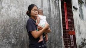 几十年了中国人为什么还重男轻女?