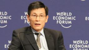 朱镕基之子朱云来:我国800万亿资产收益率只有2%,却有500多万亿负债