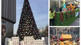 郭松民   圣诞热:为什么叩拜别人的神龛?