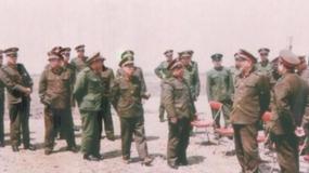 越南特工两次对解放军王牌军长,但远不是对手