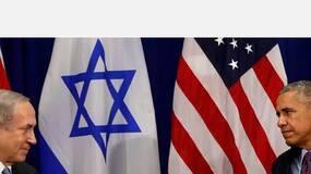 以色列总理斥责奥巴马背叛盟友 誓言报复
