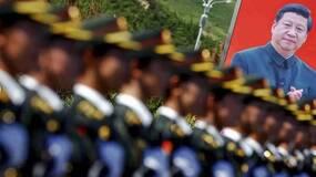 刘亚洲:中国的军改与美国的战争