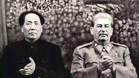 毛泽东VS斯大林:尊重而不退让——纪念毛主席诞辰123周年