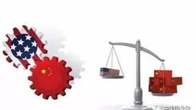 中美2017年将打局部贸易战?